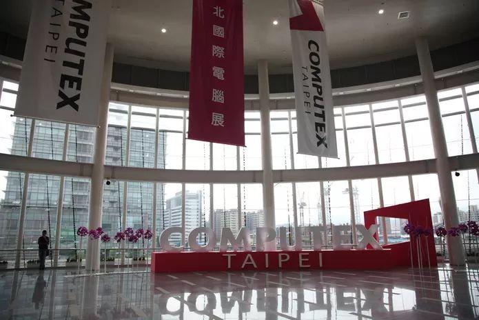 Computex acontece anualmente em Taipei e se firma como um dos maiores eventos da Ásia (Foto: Creative Commons/Flickr)