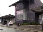 Pista do aeroporto de Joinville, SC, é fechada e voos são cancelados