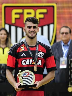 BLOG: Flamengo quebra favoritismo Corintiano e fica com o Tricampeonato da Copinha