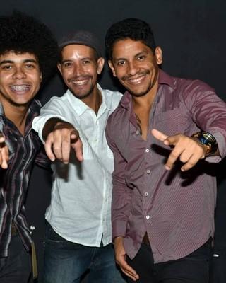Trio Clandestino (Foto: Divulgação/ Trio Clandestino)