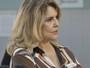 Mario enfrenta Ana Clara ao ser expulso do hospital: 'Vou ficar'
