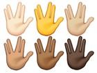 Apple terá emoji com saudação do Spock, de 'Jornada nas Estrelas'
