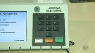 Justiça Eleitoral faz cadastramento biométrico em shopping de Ribeirão