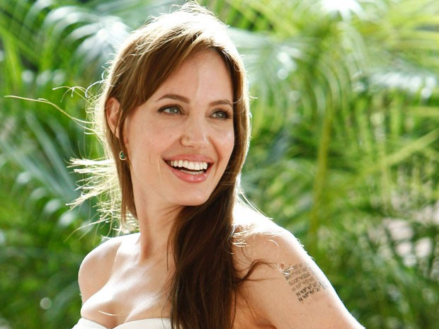 Perfil Angelina Jolie (Foto: Reuters)
