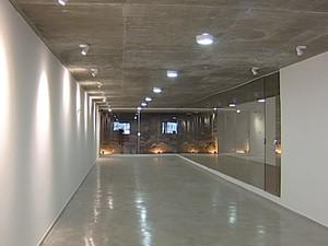 Local vai abrigar história do médium (Foto: Reprodução/TV Integração)