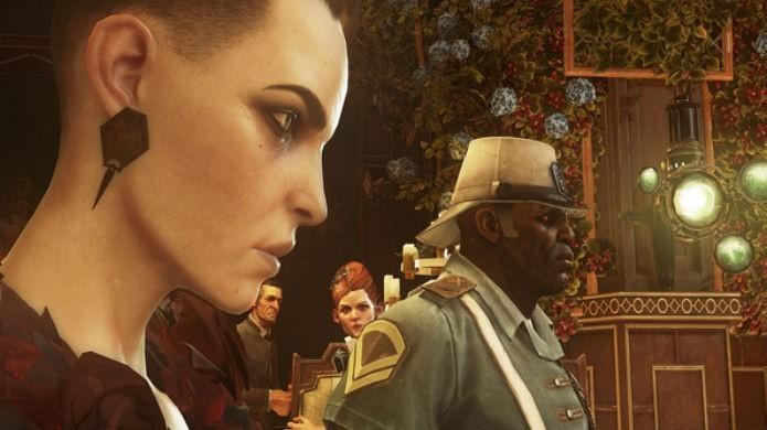 Dishonored 2 aprimora as ideias vistas no primeiro título da série (Foto: Divulgação/Bethesda)