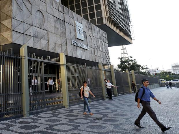 Petrobras anuncia programa de demissão voluntária. (Foto: REUTERS/Sergio Moraes)