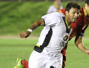 Romarinho - Globo FC x América-RN (Foto: Canindé Pereira/Divulgação)