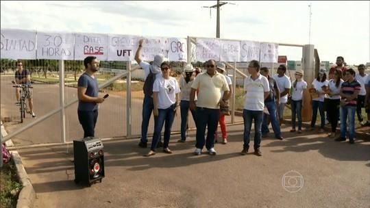Alunos voltam às aulas depois do fim da greve nas universidades federais