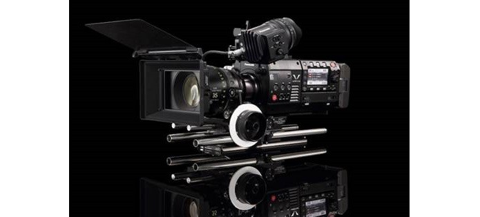 Nova câmera da Panasonic tem altíssima qualidade de imagem (Foto: Divulgação/Panasonic)