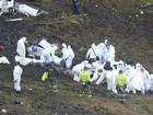 FAB deixa aviões de prontidão no AM após acidente com Chapecoense