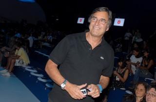 John Casablancas (Foto: Getty Images/Agência)