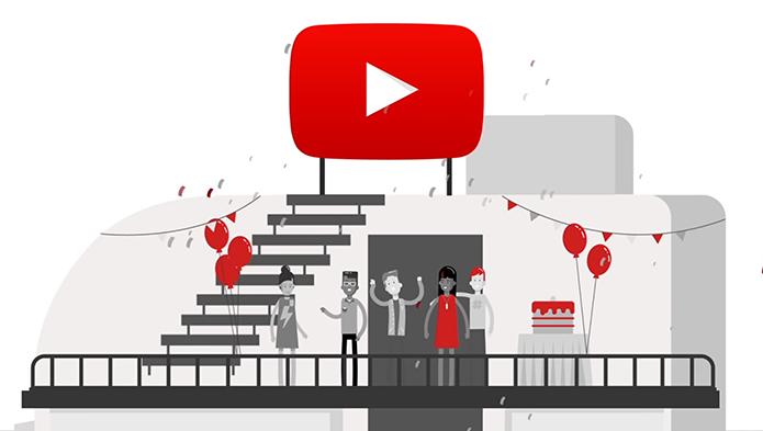 YouTube Heroes é um programa de voluntariado para ajudar a comunidade do site (Foto: Reprodução/YouTube)