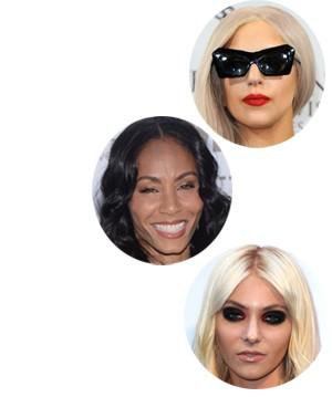 Gaga,  (Foto: Getty Images)