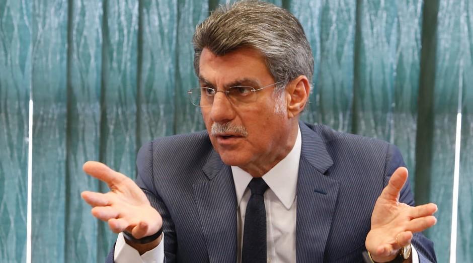 Romero Jucá (PMDB); Senado (Foto: Flickr)
