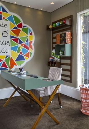 Mostra Quartos e Etc 2015 (Foto: Editora Globo)