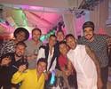Fora da Copa América dos Estados Unidos, Neymar curte as férias em Ibiza
