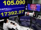Resultado da eleição nos EUA derruba bolsas na Ásia e na Europa