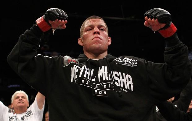 UFC Nate Diaz (Foto: Getty Images)