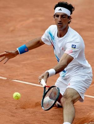 tênis thomaz Bellucci atp GSTAAD (Foto: Agência AP)