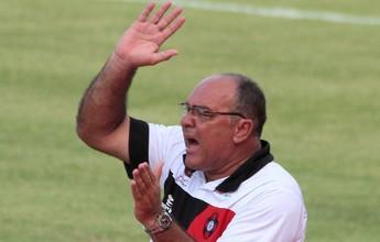 """""""Vamos voltar de lá classificados"""", diz Ruy Scarpino sobre decisão no Acre"""