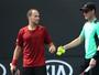Soares e Murray são eliminados por americanos na 1ª rodada na Austrália