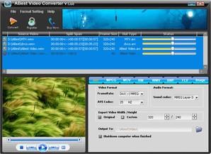 ABest Video Converter Spirit