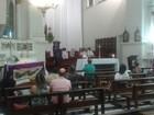 Católicos de AL celebram a quaresma e a Campanha da Fraternidade 2016