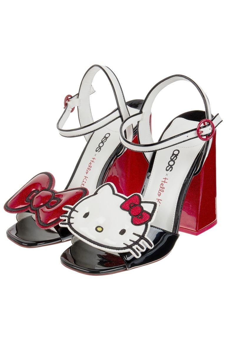 Coleção Hello Kitty (Foto: Divulgação)