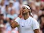 """Lesionado, Nadal anuncia que está fora de Wimbledon: """"Decisão triste"""""""