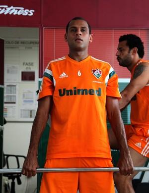 Carlinhos, Fluminense (Foto: NELSON PEREZ/FLUMINENSE F.C.)