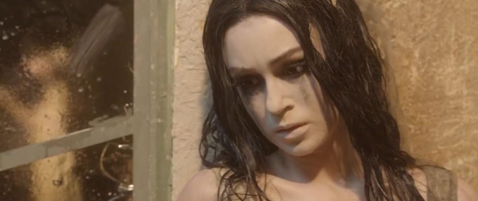 Veja Marina Ruy Barbosa  em cenas inéditas! (Gshow)