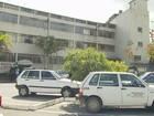 Bombeiros determinam que Complexo Santa Cruz seja desativado