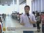 'Hora Um' destaca etapa paraibana da Olimpíada Brasileira de Robótica