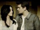 Katy Perry e John Mayer lançam clipe de música em que aparecem juntos