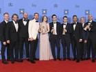 Globo de Ouro 2017: Veja lista completa de vencedores do prêmio