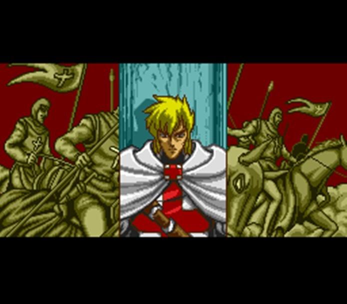 Exile podia não ter a melhor das jogabilidades, mas impressiona com uma história adulta (Foto: Reprodução)