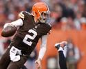 Polícia investiga quarterback Johnny Manziel por agressão à ex-namorada