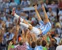 Van Nistelrooy anuncia aposentadoria