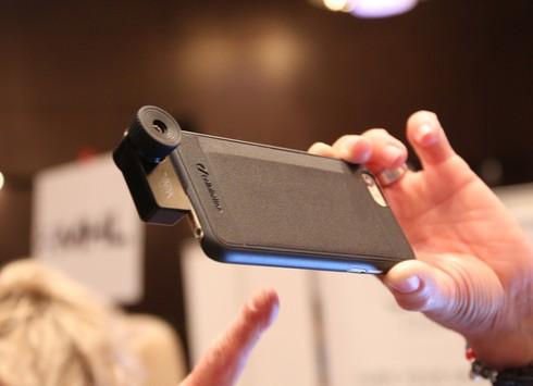 Câmera térmica para iPhone permite 'filmar calor' das pessoas; conheça