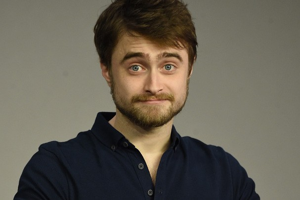 Daniel Radcliffe como Harry Potter de novo? Queremos! (Foto: Getty Images)