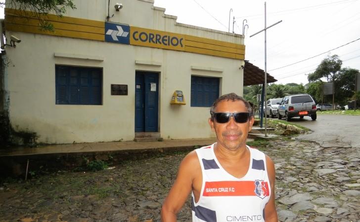 Correios Fernando de Noronha 3