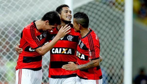 Flamengo (Foto: divulgação / reprodução)