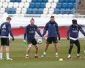 Gareth Bale volta a treinar com o time e fica mais perto do retorno ao Real