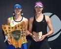 Bouchard é superada por Cornet e fica com o vice no WTA de Hobart