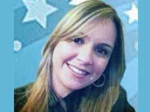 Professora Renata Cristina da Silva Nunes morreu aos 29 anos. (Foto: Reprodução / Facebook)