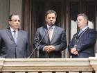 'Ela não estava preparada', diz Aécio sobre Dilma na Presidência