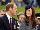 Amiga diz a jornal que Kate Middleton está grávida