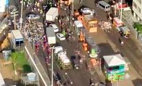 Mil toneladas de lixo são recolhidas; vídeo (Reprodução/TV Bahia)