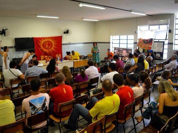 Sônia Meire vai disputar o Governo de Sergipe (Foto: Pedro Alexandre / Divulgação)